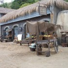 Wallilabou - Pirates of the Caribbean Set